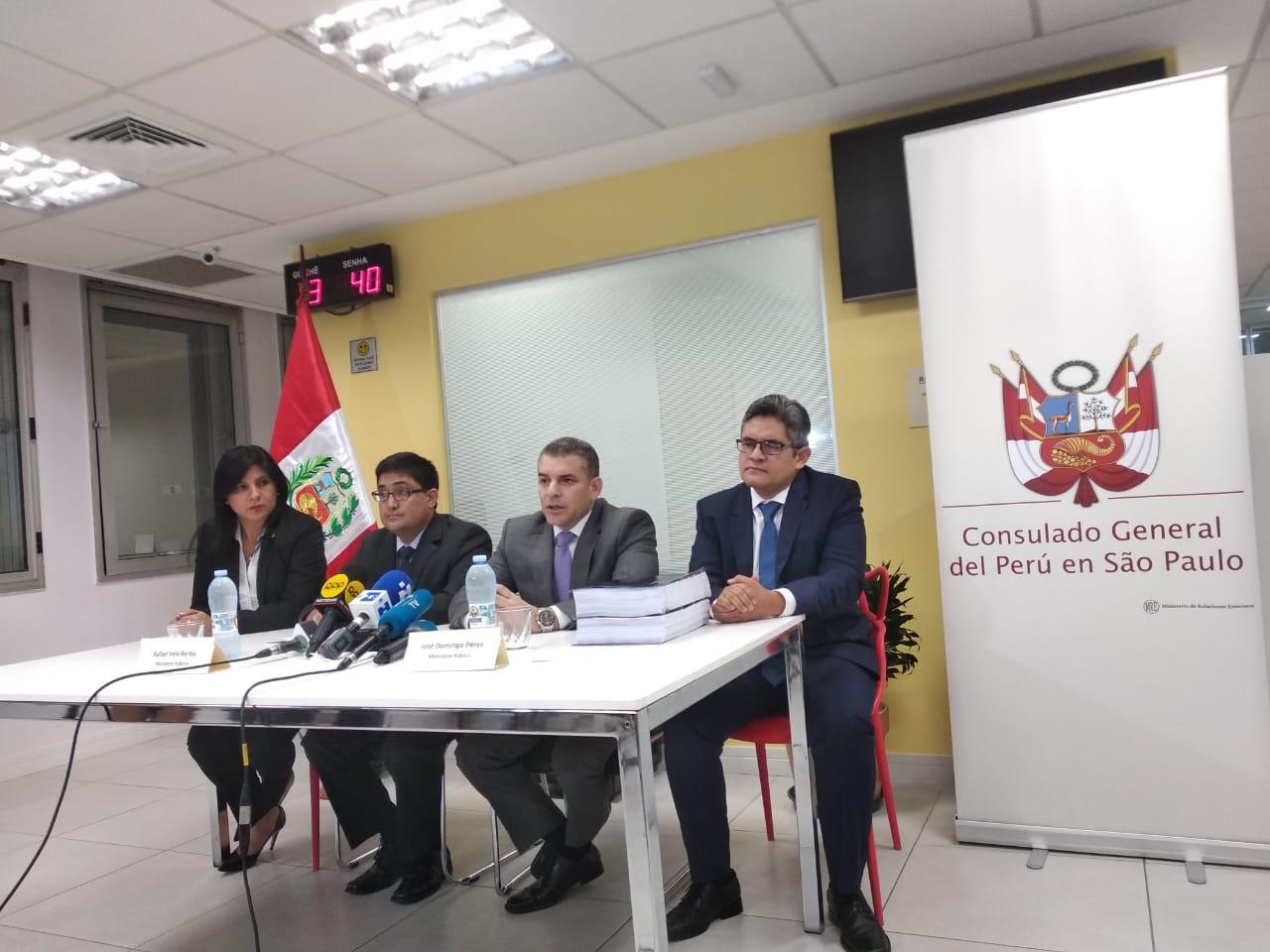 Acuerdo con Odebrecht generará un efecto dominó en otras empresas investigadas